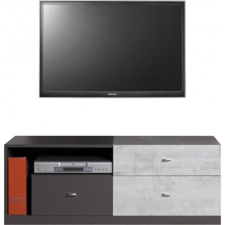 Stolik RTV z szufladami TABLO TA8