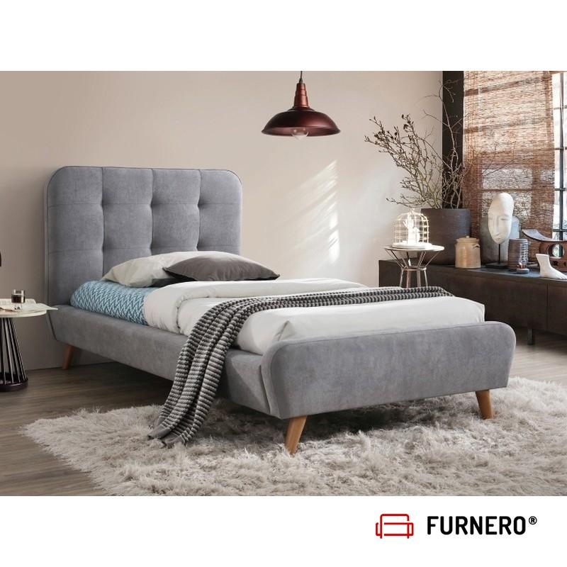 Łóżko TIFFANY