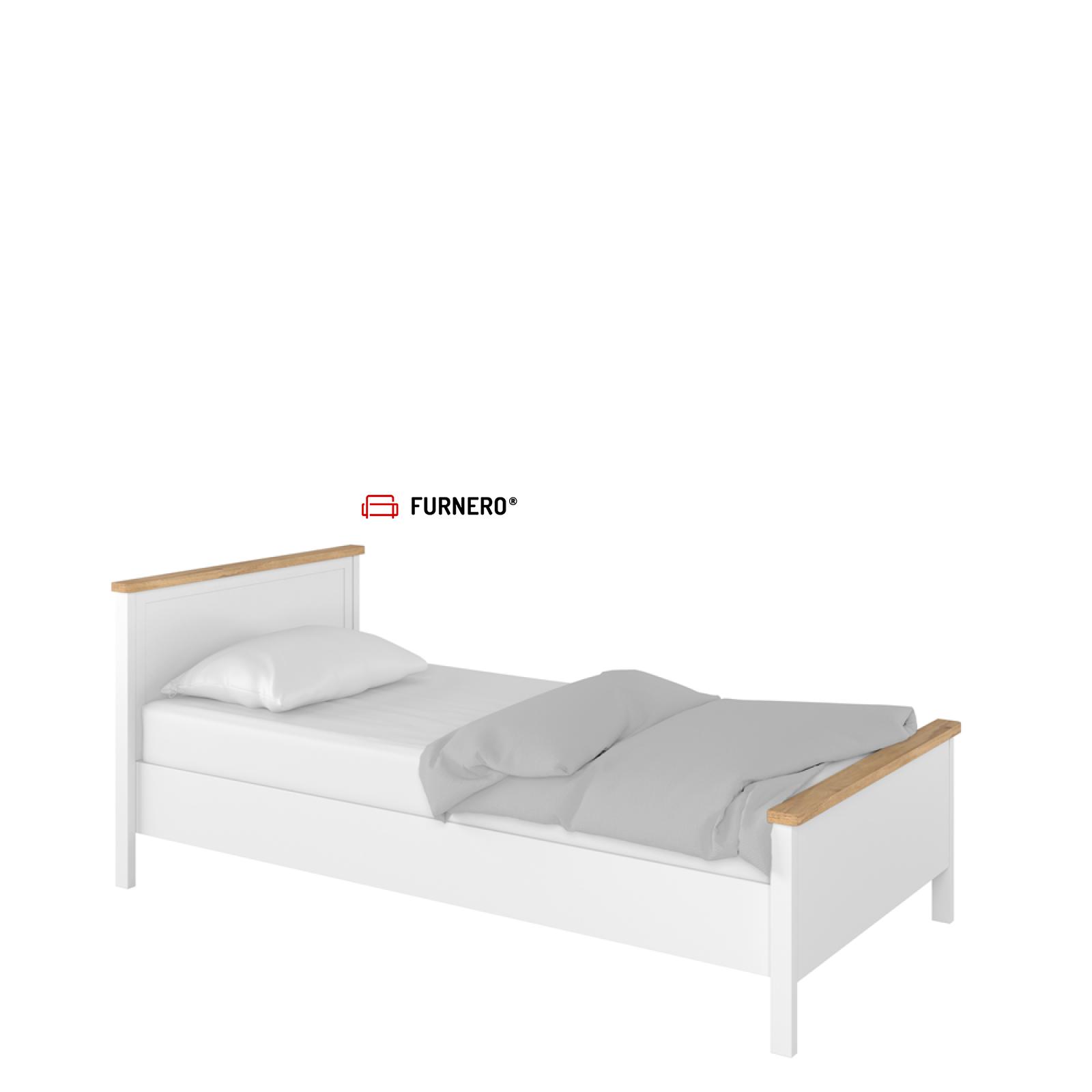 Łóżko STORY SO-08