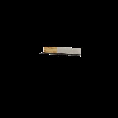 Półka wisząca QUBIC QB-09