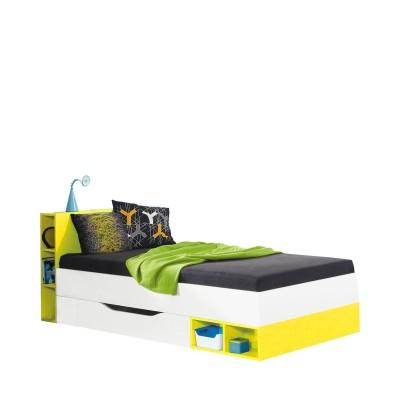 Łóżko MOBI M018