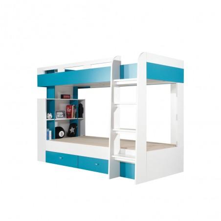 Łóżko MOBI M019