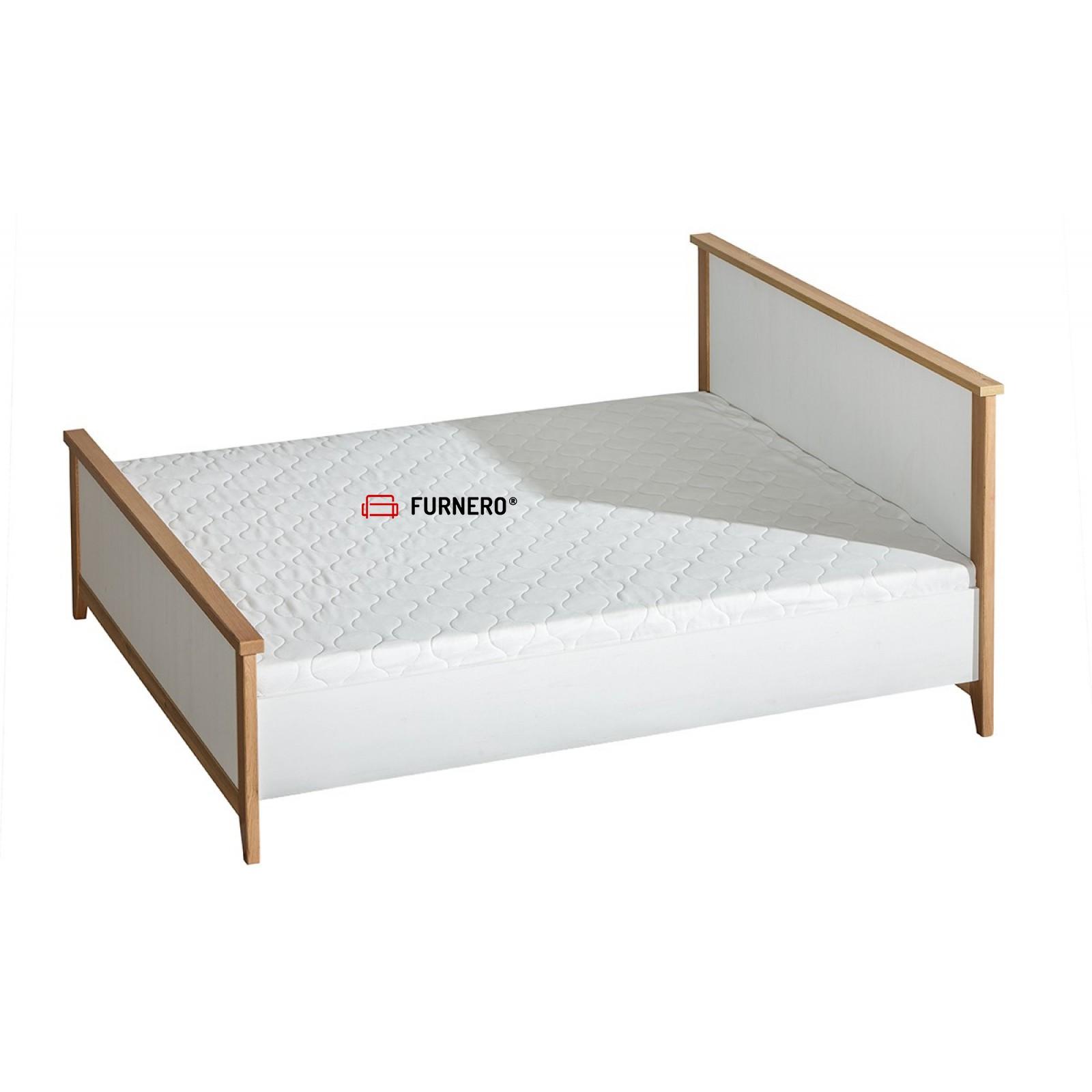 Łóżko SENVO SV13