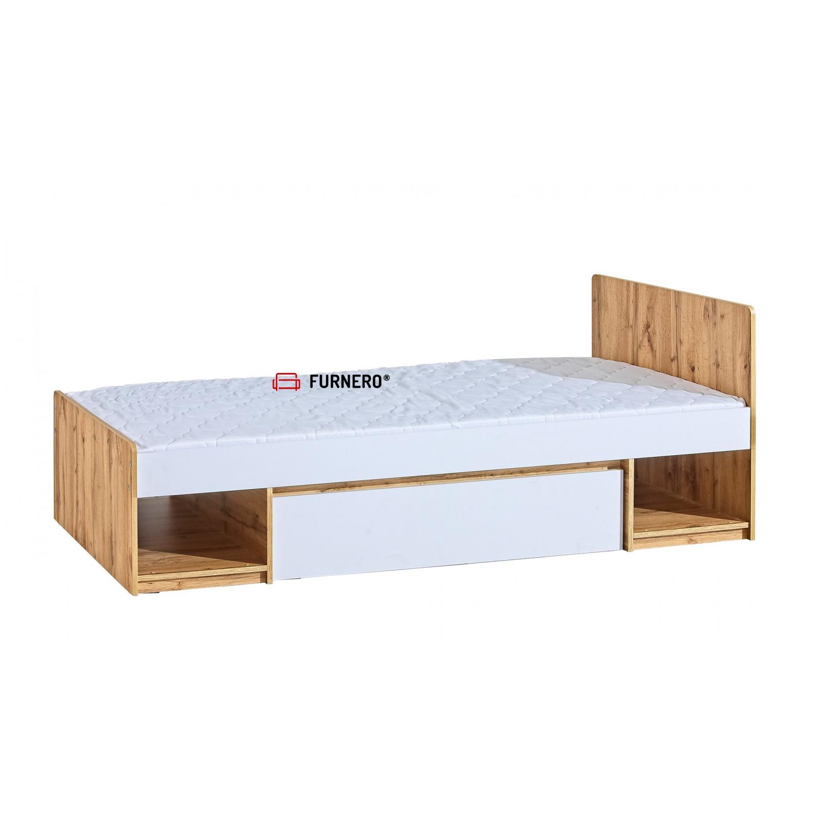 Łóżko AVRA AR9